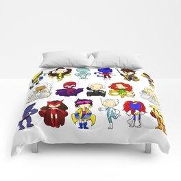 X MEN GROUP Comforters