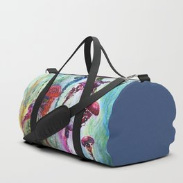 jolly jellyfish Duffle Bag