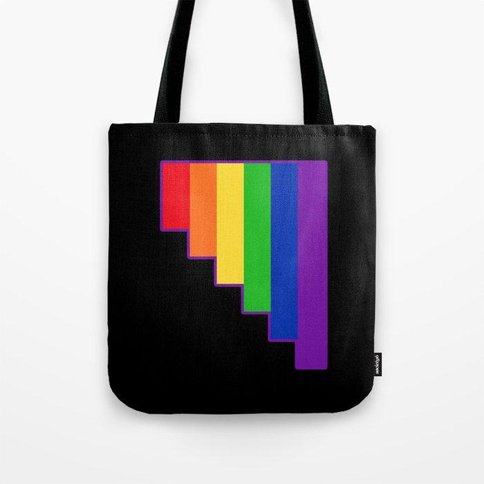 Homosexuality Tote Bag