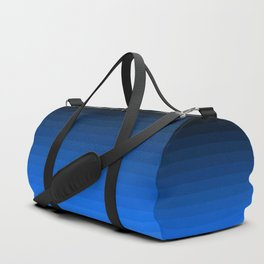 Deep Sea Gradient Duffle Bag