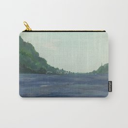 Scotts Head (Dominica #1) Carry-All Pouch