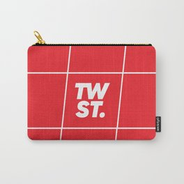 TWIST Creative Inc. - Poster III Carry-All Pouch