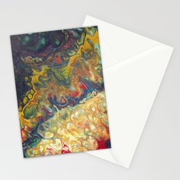 Drink the Kool-Aid Stationery Cards