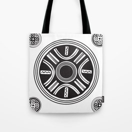 Cucuteni Legacy Tote Bag
