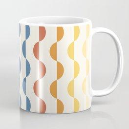 Gwynne Pattern - Vintage 70's Coffee Mug