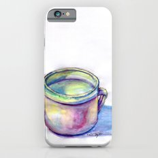 Pink Cup iPhone 6s Slim Case