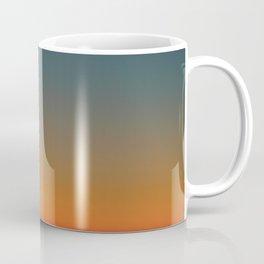 Sunrise at 30,000 ft Coffee Mug