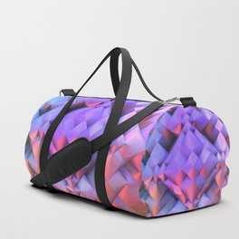 Dreaming in 3-D Duffle Bag