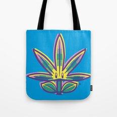 Super Weed Tote Bag
