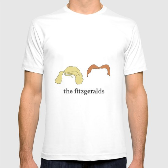 The Fitzgeralds T-shirt