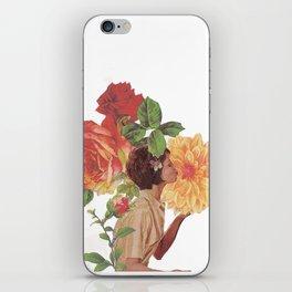 The Florist iPhone Skin