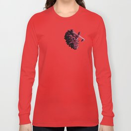 Pining Heart Long Sleeve T-shirt