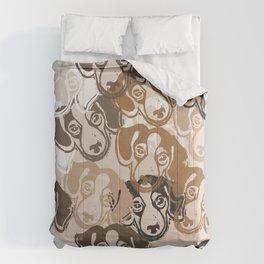 Beagles! Comforters