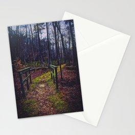 Woodland Path Stationery Cards