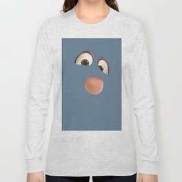 Pixar - Ratatouille - Remy Long Sleeve T-shirt