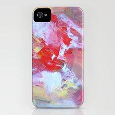 Magma iPhone (4, 4s) Slim Case