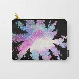 Up to the night sky Carry-All Pouch