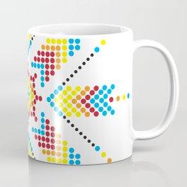 Asterisk Coffee Mug