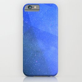 THE BEGINNING OF LIFE iPhone Case