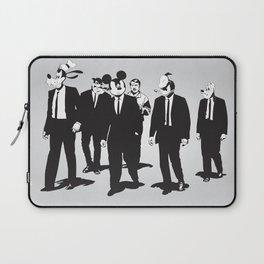 Walt's Protection Crew Laptop Sleeve