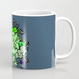 OSTION  Coffee Mug