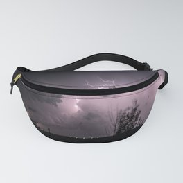 Electric Country Fanny Pack