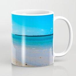 Seashore Serenity Coffee Mug