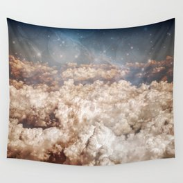 The Dream Factory  Wall Tapestry