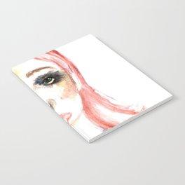CLOWNISH. Notebook