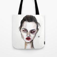 kate no,3 Tote Bag