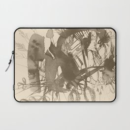 composition 5 Laptop Sleeve