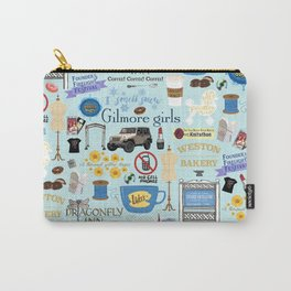 Lorelai Gilmore Carry-All Pouch