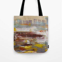 My city! my city!! Tote Bag