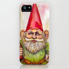 Little Traveler iPhone Case