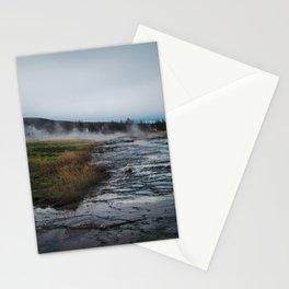 Geysirs Stationery Cards