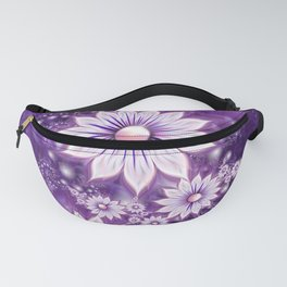 Flowers for Ophelia Fanny Pack