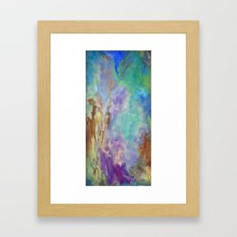 Untitled #7 Framed Art Print