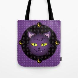 Crescent - Monster High Pet Tote Bag