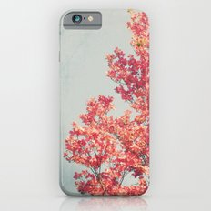 Cheerful Spring iPhone 6s Slim Case