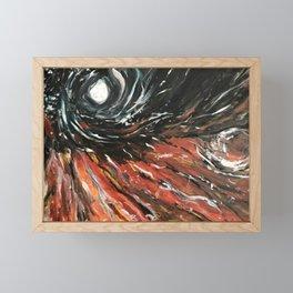 Oakheart Framed Mini Art Print