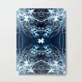 Dreamcatcher #Abstract #Art by Menega Sabidussi #society6 Metal Print