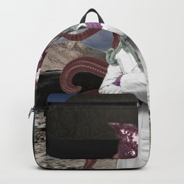 AcolytesOvInsanity - representative 4 Backpack