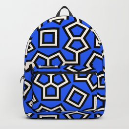 Delta Cross Backpack