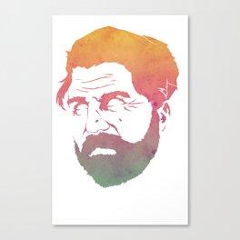 VAPID NO. 22 Canvas Print