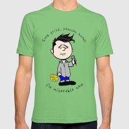 MISERABLE MOZ T-shirt