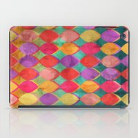 poem iPad Cases featuring Full Colour Poem by micklyn