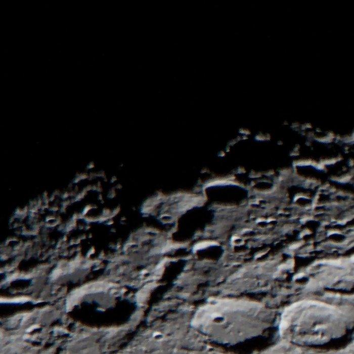 Moon Leggings