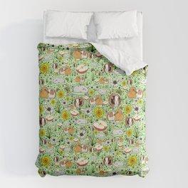 Guinea Pigs Comforters