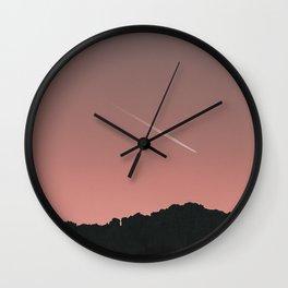 Dolomites, Italy #society6 #decor #buyart Wall Clock