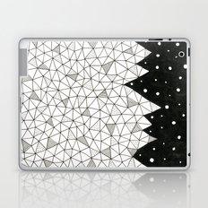 Diamond Peaks Laptop & iPad Skin
